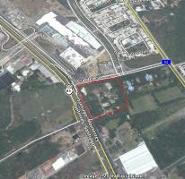 Foto de terreno comercial en venta en  , la rioja privada residencial 1era. etapa, monterrey, nuevo león, 2603092 No. 01