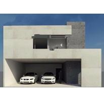 Foto de casa en venta en  , la rioja privada residencial 1era. etapa, monterrey, nuevo león, 2616637 No. 01