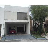 Foto de casa en venta en  , la rioja privada residencial 1era. etapa, monterrey, nuevo león, 2632672 No. 01
