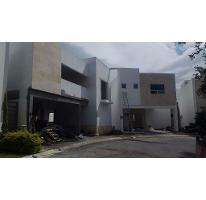 Foto de casa en venta en  , la rioja privada residencial 1era. etapa, monterrey, nuevo león, 2637252 No. 01