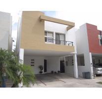 Foto de casa en venta en  , la rioja privada residencial 1era. etapa, monterrey, nuevo león, 946891 No. 01
