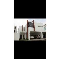 Foto de casa en venta en  , la rioja privada residencial 2da etapa, monterrey, nuevo león, 1373433 No. 01
