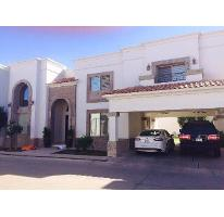Foto de casa en venta en  , la rioja residencial, hermosillo, sonora, 2860627 No. 01