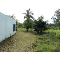 Foto de terreno habitacional en venta en  , la rivera, tampico alto, veracruz de ignacio de la llave, 2602857 No. 01