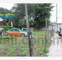 Foto de terreno comercial en renta en avenida cuahutemoc , la rivera, tuxpan, veracruz de ignacio de la llave, 2704000 No. 01