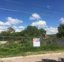 Foto de terreno habitacional en venta en la rochera , juriquilla, querétaro, querétaro, 3711914 No. 01