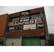 Foto de edificio en venta en  , la romana, tlalnepantla de baz, méxico, 2480640 No. 01