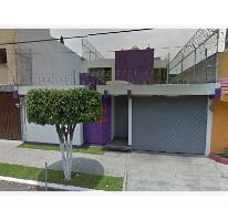 Foto de casa en venta en  , la romana, tlalnepantla de baz, méxico, 2713579 No. 01