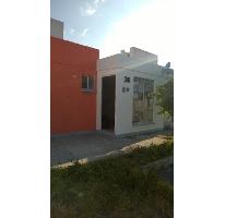 Foto de casa en venta en  , la rueda, san juan del río, querétaro, 2591139 No. 01
