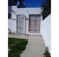 Foto de casa en venta en  , la rueda, san juan del río, querétaro, 2639067 No. 01
