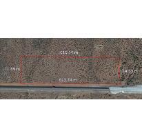 Foto de terreno habitacional en venta en  , la rumorosa, tecate, baja california, 1660567 No. 01