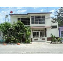 Foto de casa en venta en  , la salle, tuxtla gutiérrez, chiapas, 2686229 No. 01