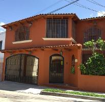 Foto de casa en venta en  , la salle, tuxtla gutiérrez, chiapas, 3535002 No. 01