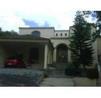 Foto de casa en venta en  , la silla, guadalupe, nuevo león, 2636281 No. 01