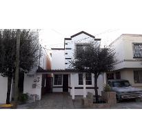 Foto de casa en venta en  , la silla, guadalupe, nuevo león, 2844716 No. 01