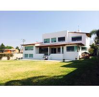 Foto de casa en venta en  , la solana, querétaro, querétaro, 2587151 No. 01