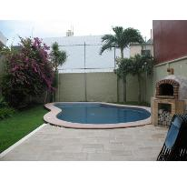 Foto de casa en venta en  , la tampiquera, boca del río, veracruz de ignacio de la llave, 1428877 No. 01