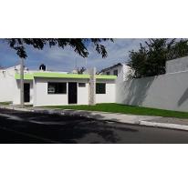 Foto de casa en venta en  , la tampiquera, boca del río, veracruz de ignacio de la llave, 2255489 No. 01