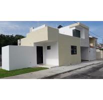 Foto de casa en venta en  , la tampiquera, boca del río, veracruz de ignacio de la llave, 2629958 No. 01