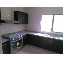 Foto de casa en venta en  , la tampiquera, boca del río, veracruz de ignacio de la llave, 2668273 No. 01