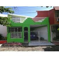 Foto de casa en venta en  , la tampiquera, boca del río, veracruz de ignacio de la llave, 2833804 No. 01