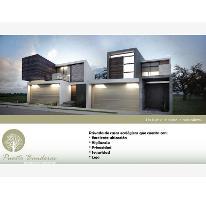 Foto de casa en venta en  , la tampiquera, boca del río, veracruz de ignacio de la llave, 539527 No. 01