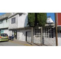 Foto de casa en venta en  , la teja, ecatepec de morelos, méxico, 2606475 No. 01