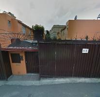 Foto de casa en venta en la teja , pueblo nuevo bajo, la magdalena contreras, distrito federal, 2720924 No. 01