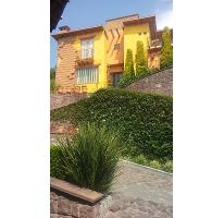Foto de casa en venta en  , la teresona, toluca, méxico, 2478305 No. 01