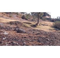 Foto de terreno habitacional en venta en  , la teresona, toluca, méxico, 2605351 No. 01