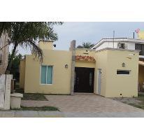 Foto de casa en venta en  , el cid, mazatlán, sinaloa, 2474215 No. 01