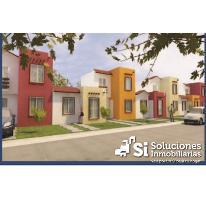Foto de casa en venta en  , la toscana, atotonilco de tula, hidalgo, 532763 No. 01