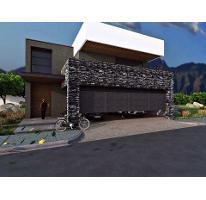 Foto de casa en venta en  , la toscana, monterrey, nuevo león, 2116982 No. 01