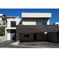Foto de casa en venta en  , la toscana, monterrey, nuevo león, 2338852 No. 01