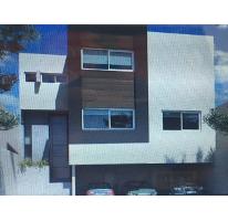Foto de casa en venta en  , la toscana, monterrey, nuevo león, 2610091 No. 01
