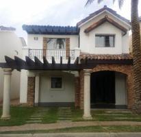 Foto de casa en venta en  , la toscana residencial, mexicali, baja california, 0 No. 01