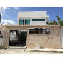 Foto de casa en renta en  , la toscana, solidaridad, quintana roo, 1064607 No. 01