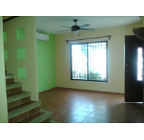 Foto de casa en venta en  , la toscana, solidaridad, quintana roo, 1256383 No. 01