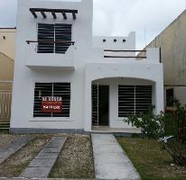 Foto de casa en renta en, la toscana, solidaridad, quintana roo, 2236848 no 01