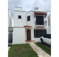 Foto de casa en venta en  , la toscana, solidaridad, quintana roo, 2633689 No. 01