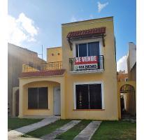 Foto de casa en venta en  , la toscana, solidaridad, quintana roo, 2959735 No. 01
