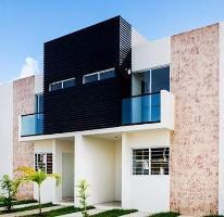 Foto de casa en venta en  , la toscana, solidaridad, quintana roo, 4271838 No. 01