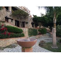Foto de casa en venta en  , la trinidad, tequisquiapan, querétaro, 1111621 No. 01