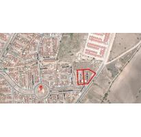 Foto de terreno habitacional en venta en  , la trinidad, zumpango, méxico, 1349423 No. 01
