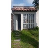 Foto de casa en venta en  , la trinidad, zumpango, méxico, 2334603 No. 01