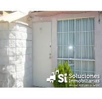 Foto de casa en venta en, la trinidad, zumpango, estado de méxico, 587065 no 01