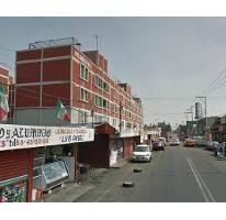 Foto de departamento en venta en  , la turba, tláhuac, distrito federal, 2746818 No. 01