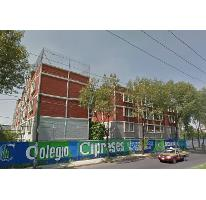 Foto de departamento en venta en, la turba, tláhuac, df, 703377 no 01