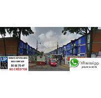 Foto de departamento en venta en  , villa centro americana, tláhuac, distrito federal, 2809097 No. 01