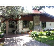 Foto de casa en venta en  , villa del carbón, villa del carbón, méxico, 2490340 No. 01